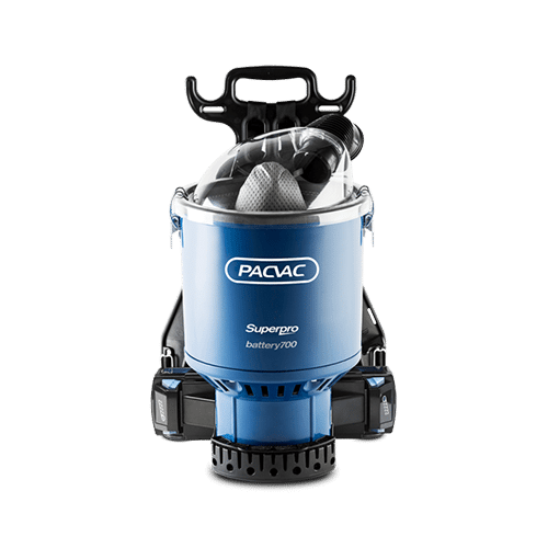 PcVac SuperPro  Vacuum Cleaning