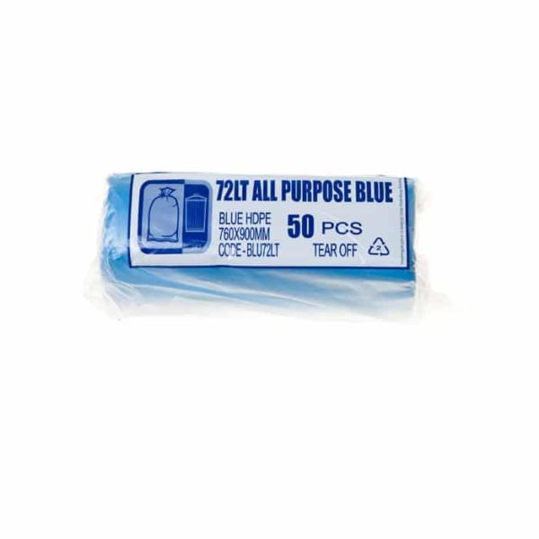 l blue all purpose roll