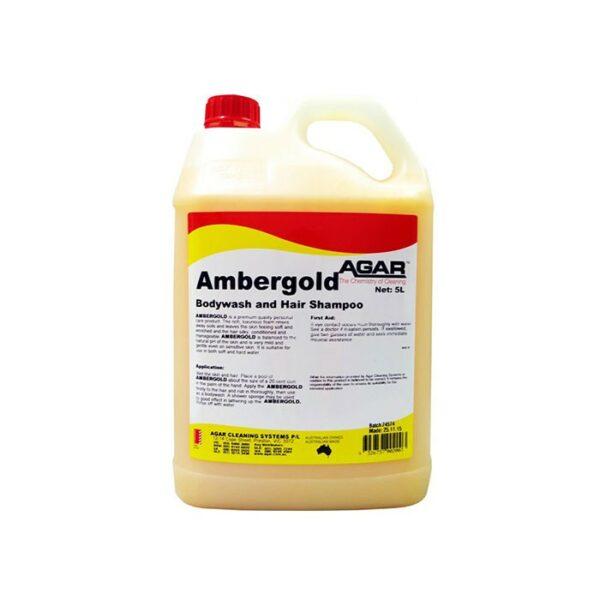 Agar Ambergold  Ltr