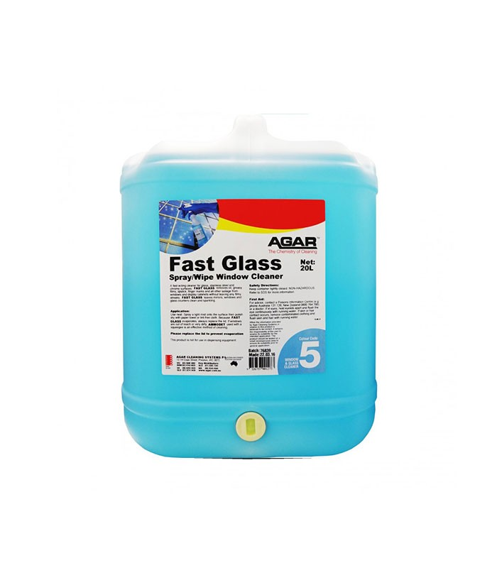 Agar Fast Glass L