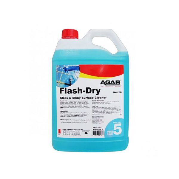 Agar Flash Dry  Ltr