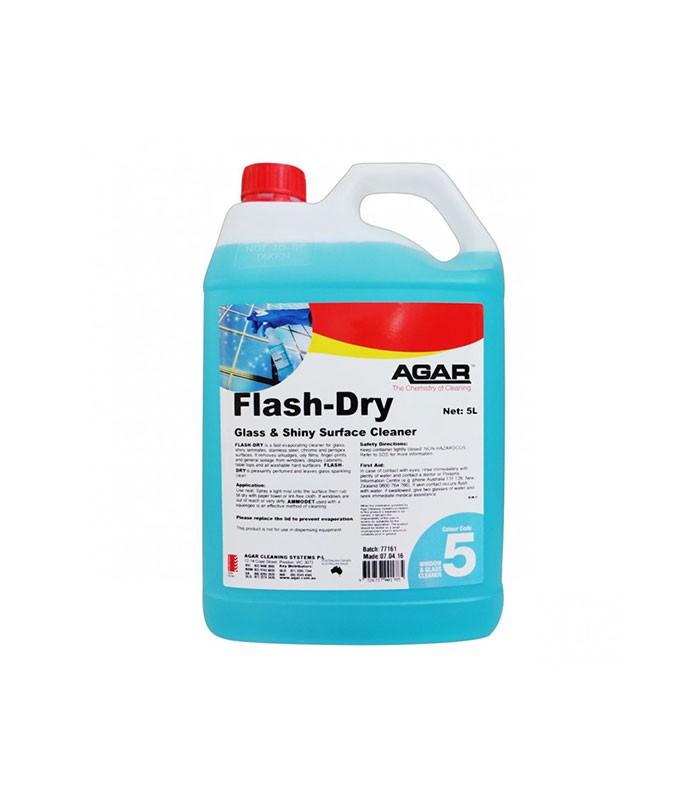Agar Flash Dry Ltr