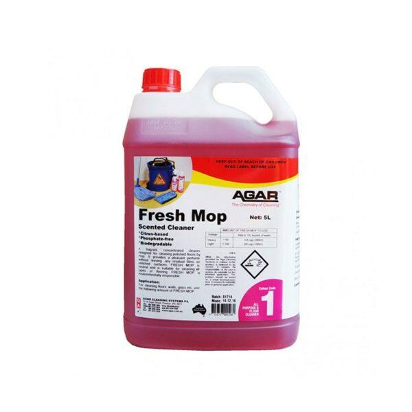 Agar Fresh Mop L