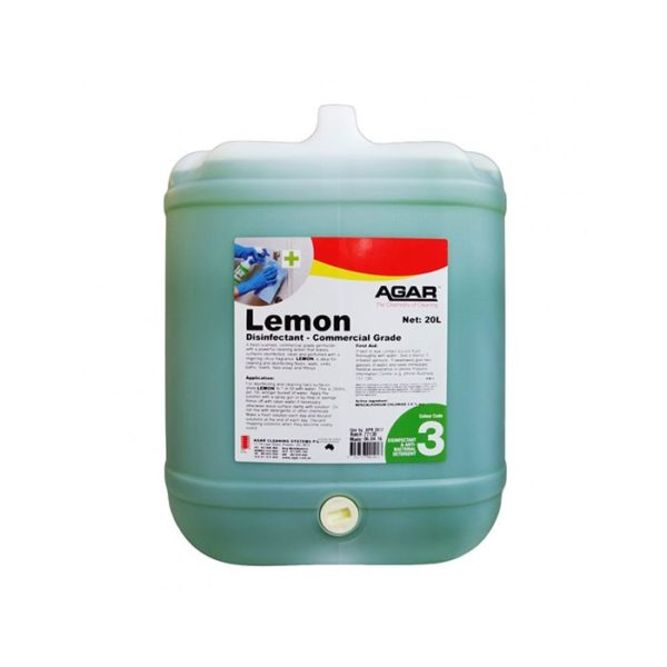 Agar Lemon Disinfectant L