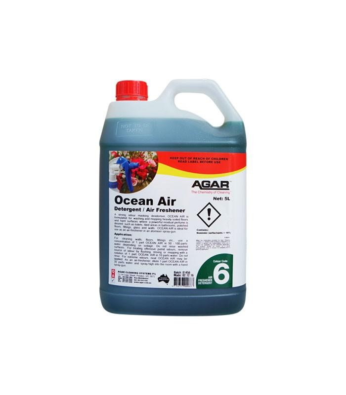 Agar Ocean Air L