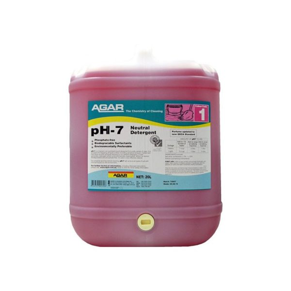Agar Ph  Neutral Detergent L