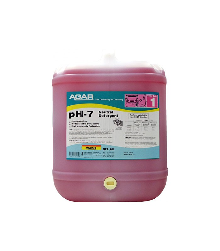 Agar Ph  Neutral Detergent L