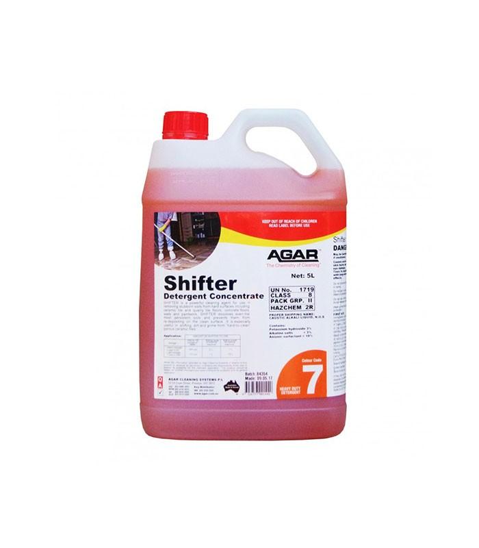 Agar Shifter Detergent L