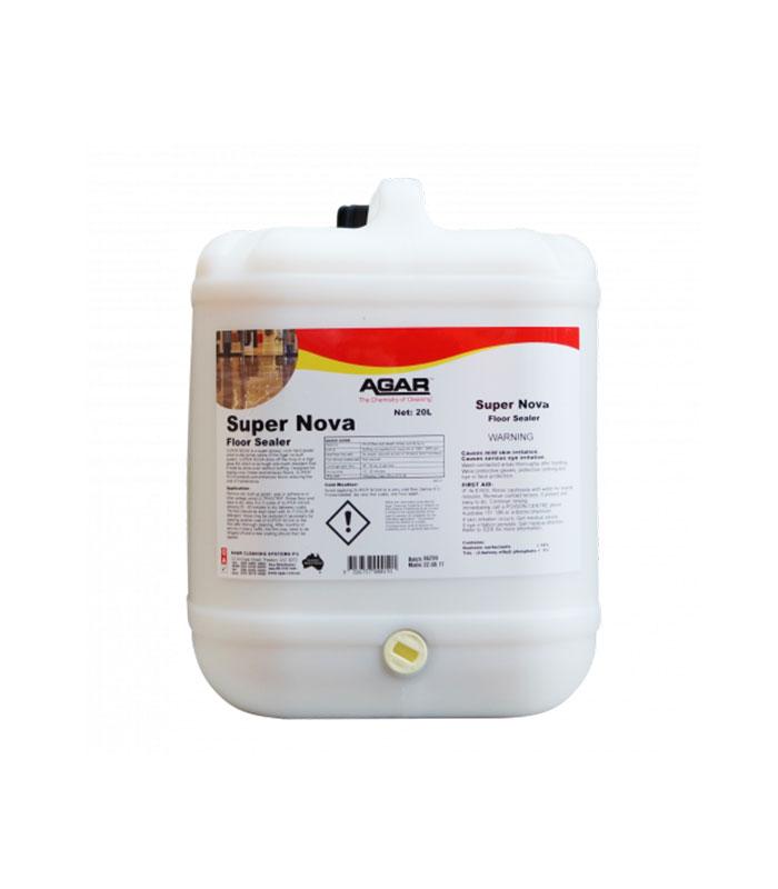 Agar Super Nova Floor Polish L