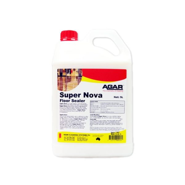 Agar Super Nova Floor Polish L