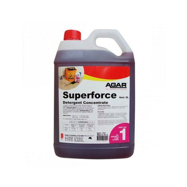 Agar Superforce L