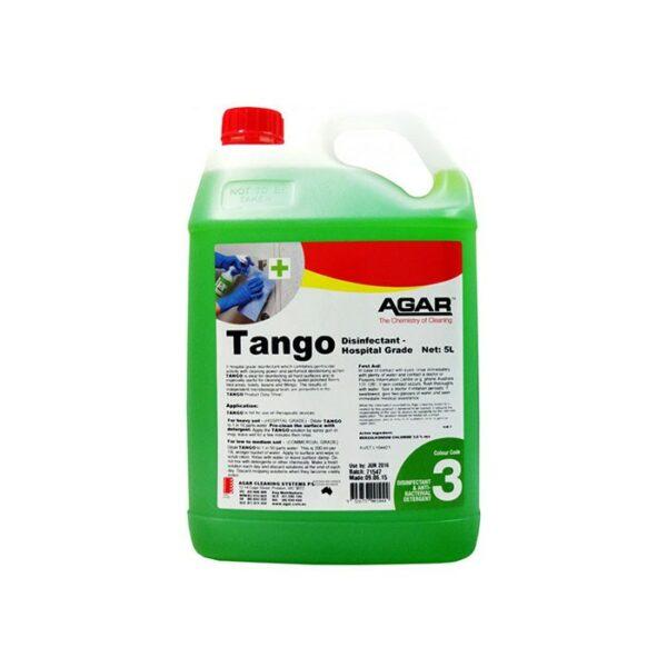 Agar Tango Disinfectant L
