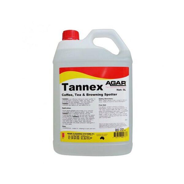 Agar Tannex L