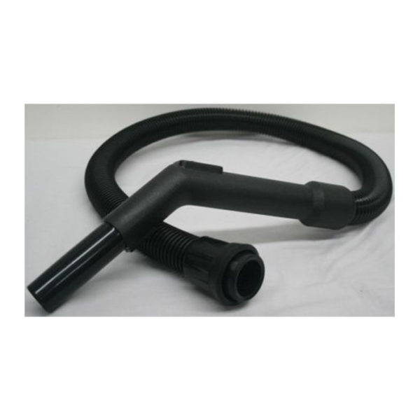 Black Hose With Plastic Tip