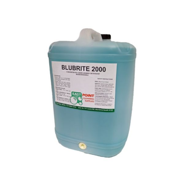 Blubrite Laundry Liquid Lt