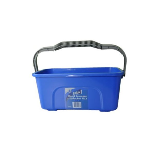 Edco All Purpose L Blue Bucket
