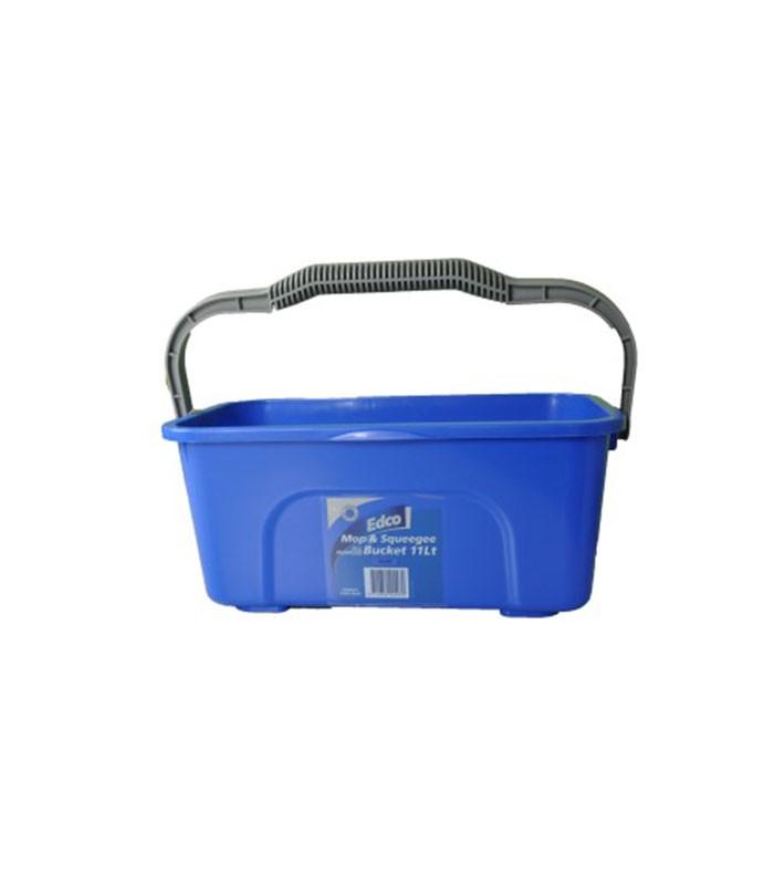 Edco All Purpose L Blue Bucket