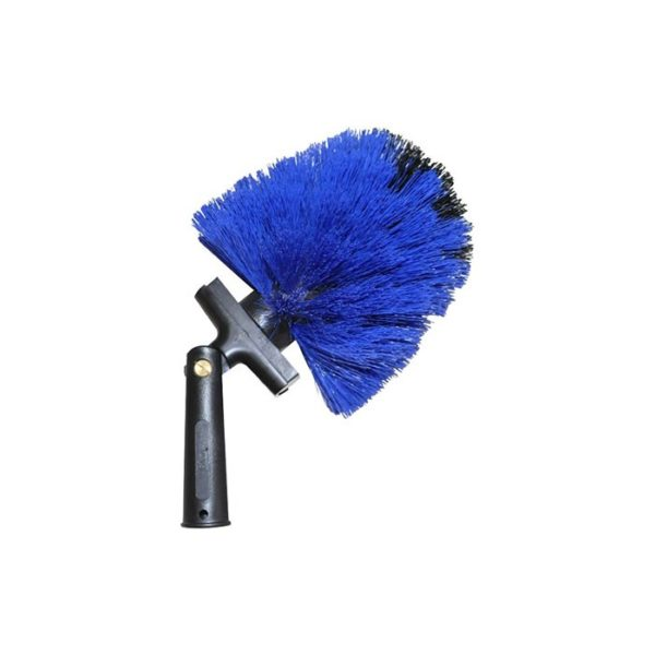 Edco Domed Cobweb Brush