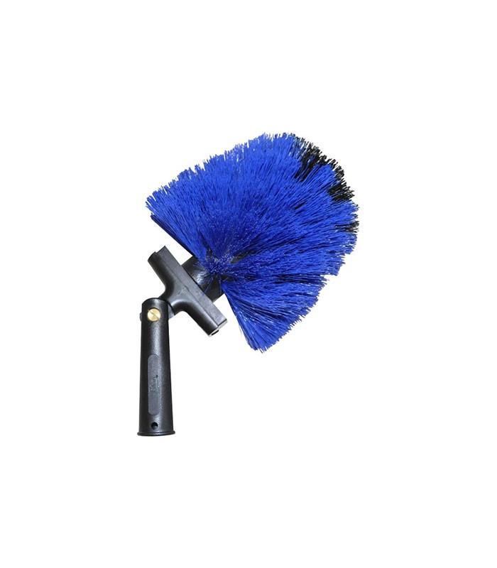 Edco Domed Cobweb Brush