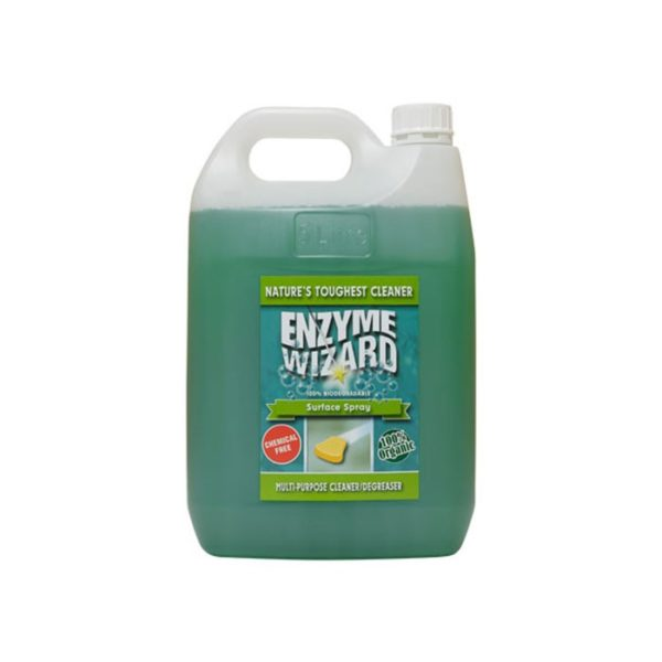 Enzyme Wizard Surface Spray L Concentrated