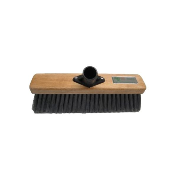 Epcs Indoor Broom Head Mm Timber Backed