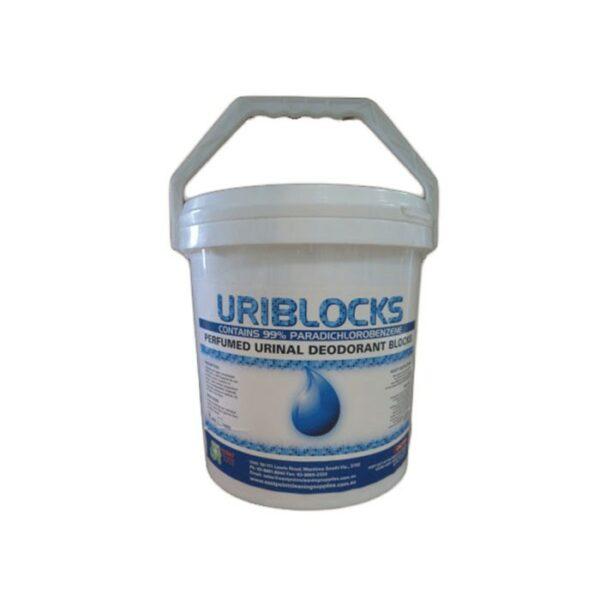 Epcs Uriblocks Kg