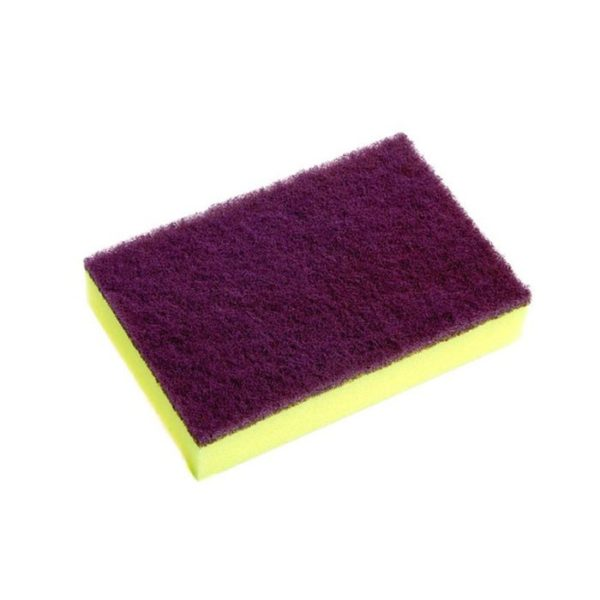 Medium Grade SpongeScourer