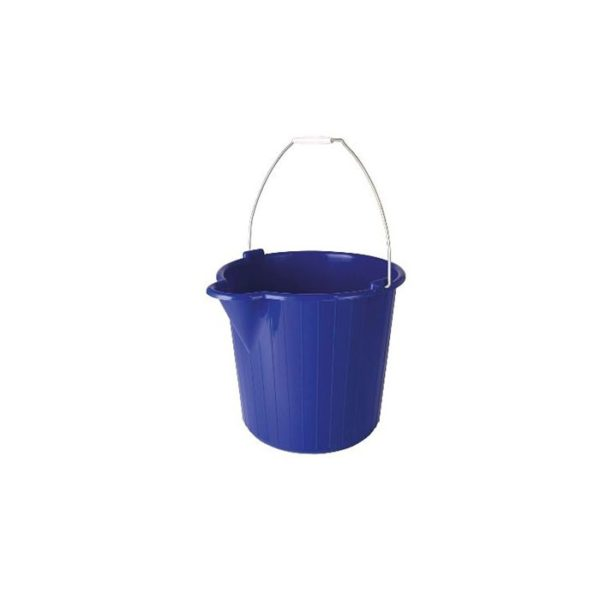 Oates L Duraclean Super Bucket Blue