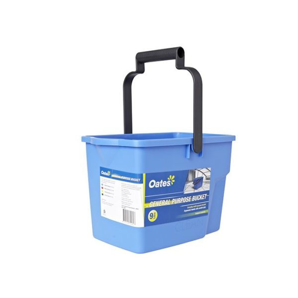 Oates Clean Squeezee Mop Bucket L