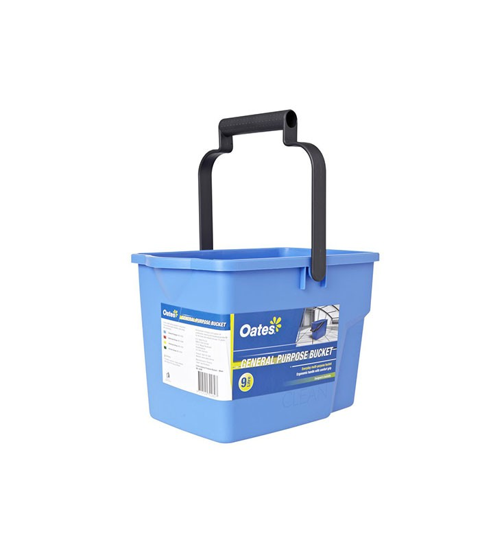 Oates Clean Squeezee Mop Bucket L