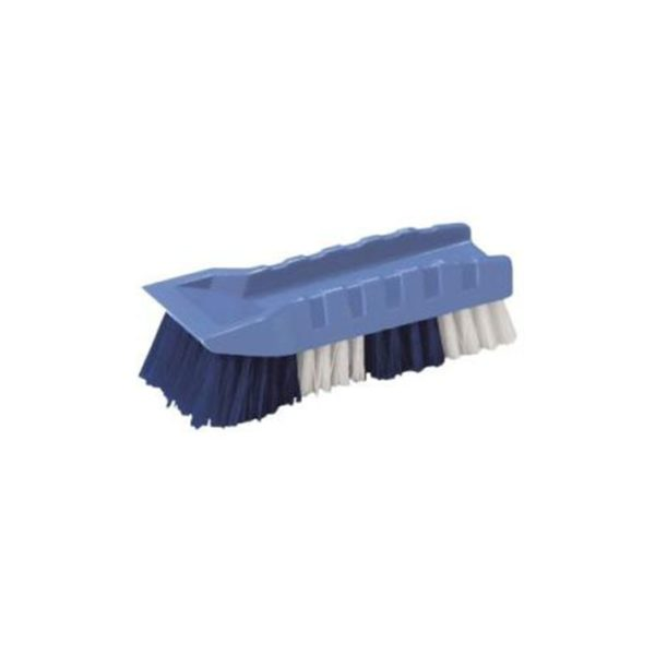 Oates Deck Scrub Brush