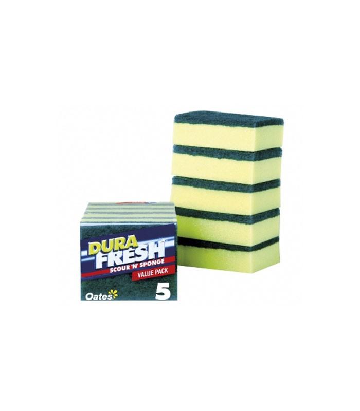Oates Dura Fresh Value Pack