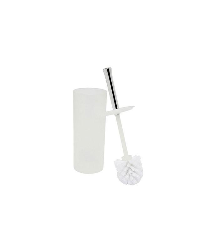 Oates Enclosed Toilet Brush Set