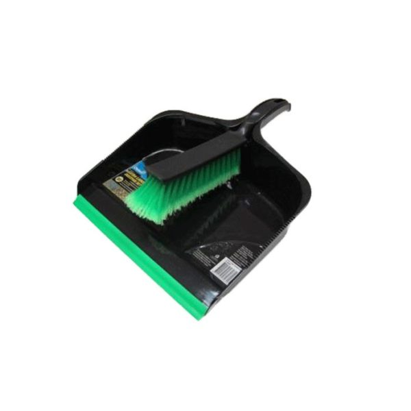 Oates Extra Large Dustpan Set