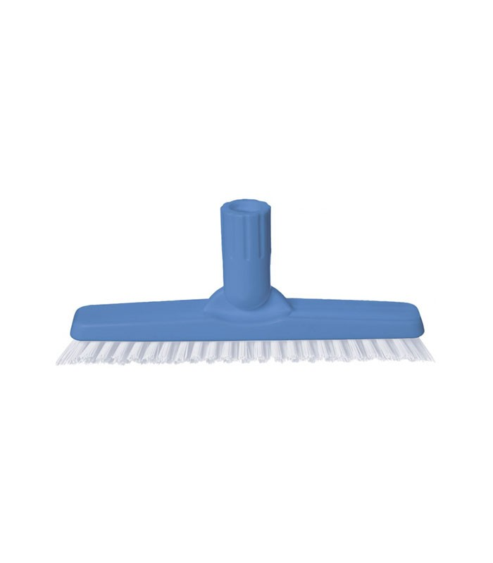 Oates Grout Scrubbing Brush Blue