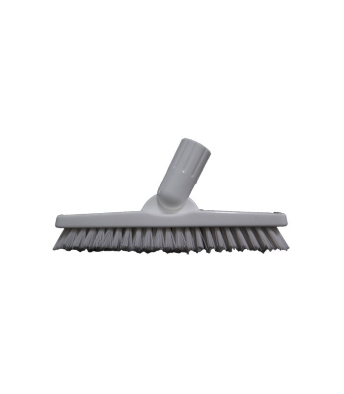 Oates Grout Scrubbing Brush White