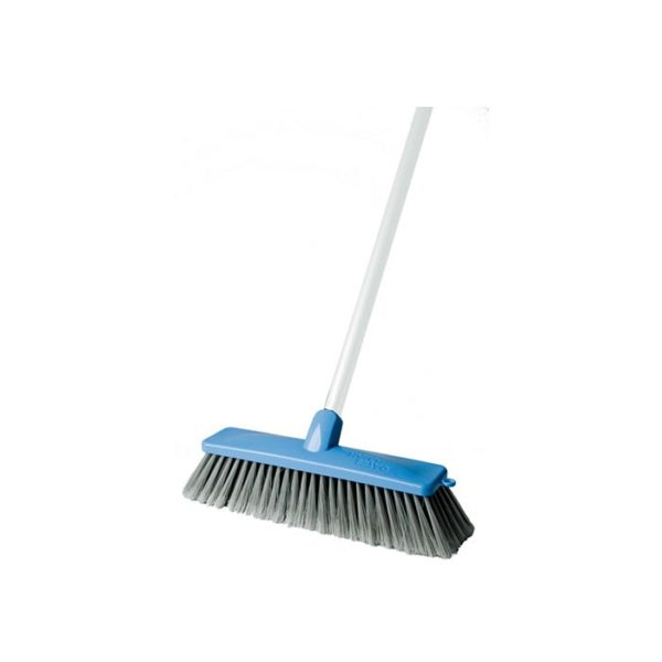 Oates Jumbo Indoor Broom Mm With Handle