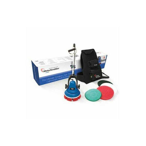 Oates Motorscrubber Starter Kit