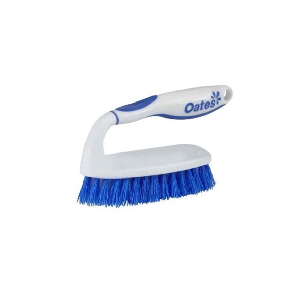 Oates Soft Grip Scrub Brush