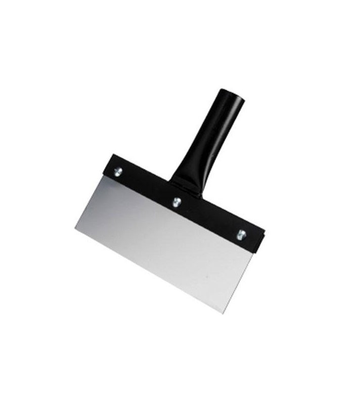 Oates Stainless Steel Super Scraper Head Only
