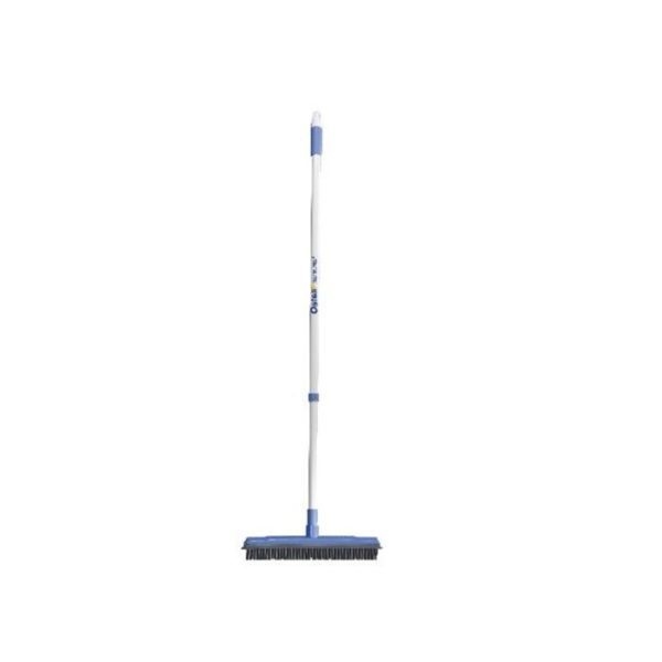 Oates Swifty Electrostatic Broom With Extension Handle