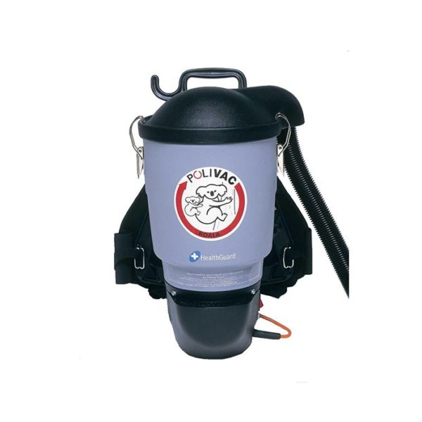 Polivac Koala Back Pack Vacuum Cleaner