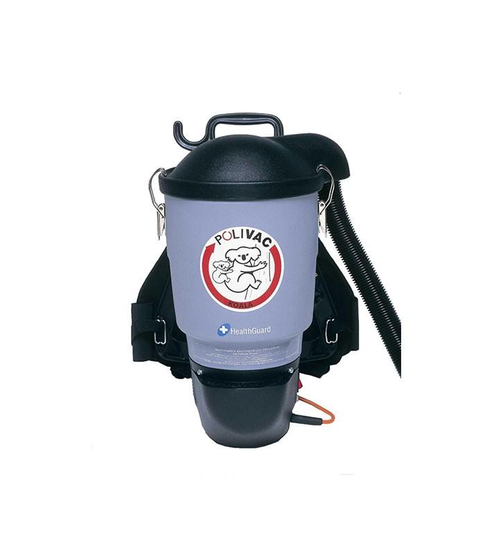 Polivac Koala Back Pack Vacuum Cleaner
