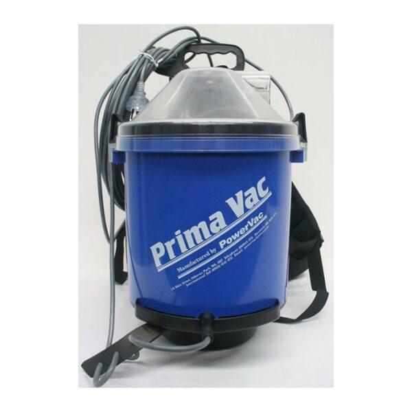 Prima Vac Back Pack