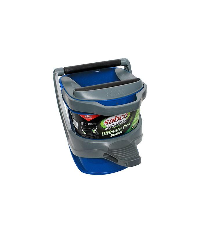 Sabco Ultimate Pro Bucket Blue
