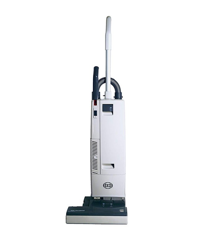 Sebo Commercial Upright Vacuum Cleaner