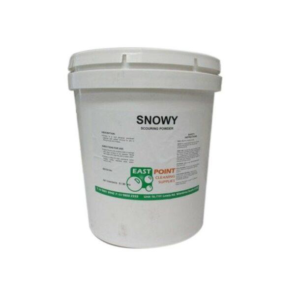 Snowy Scouring Powder K
