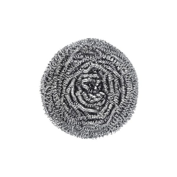 Stainless Steel Gm Heavy Duty Scourer
