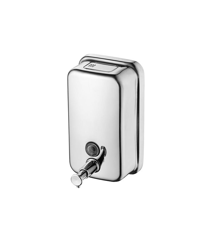 Stainless Steel Soap Dispenser Ml