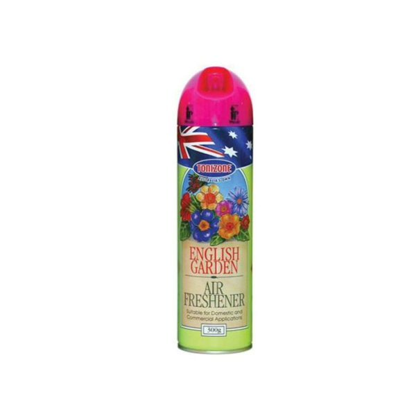 Tonizone Air Freshner English Garden
